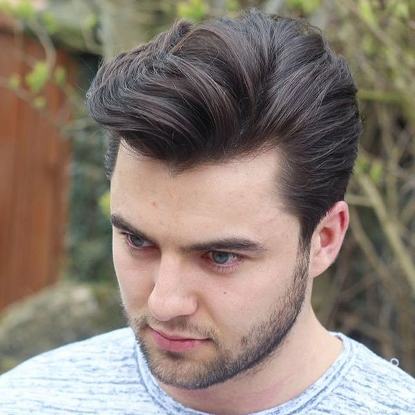 20 Layered Hairstyle for Mid Length