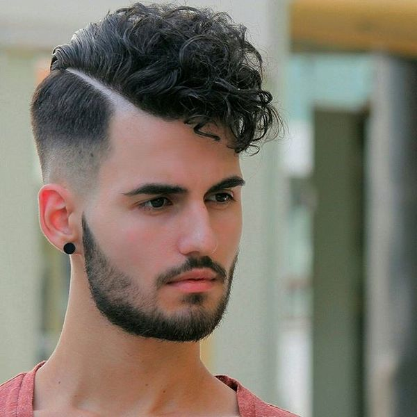 23 Creative Curly Cut And Style