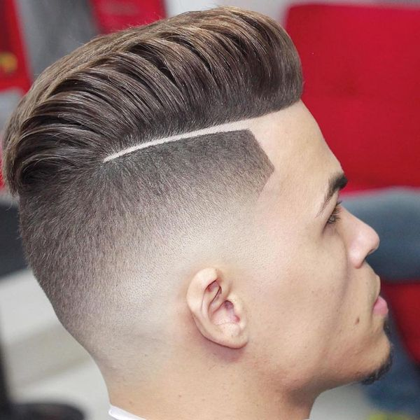 Elegant And Trendy Haircut