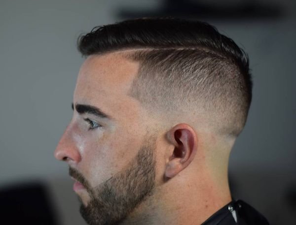 70 Line Up Haircut For Fashion Lovers Hair With Line