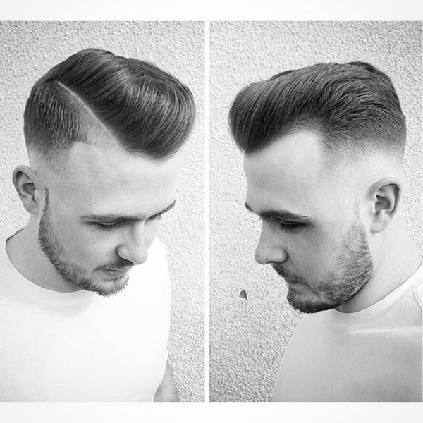 Smooth And Flawless Hairstyle