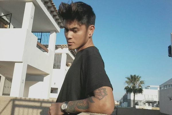 Asian comb over Vs Asian quiff which one do you like better 2