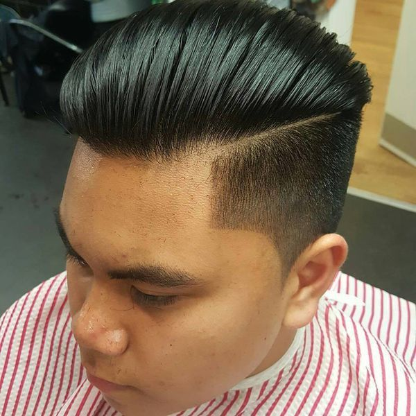 Asian Hairstyles for Men, Best Asian Undercut Ideas in 2018