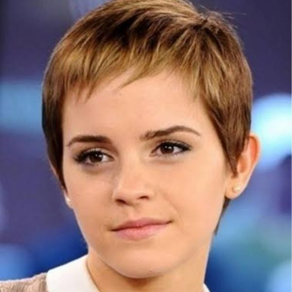 pixie haircuts oblique sharp spiky and cascading bangs in 9771