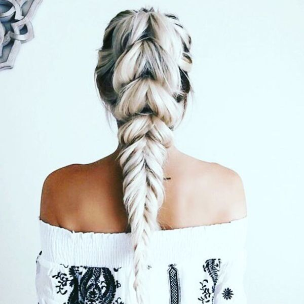 Braid Hairstyles 30 Braid Styles Ideas For Women 2019
