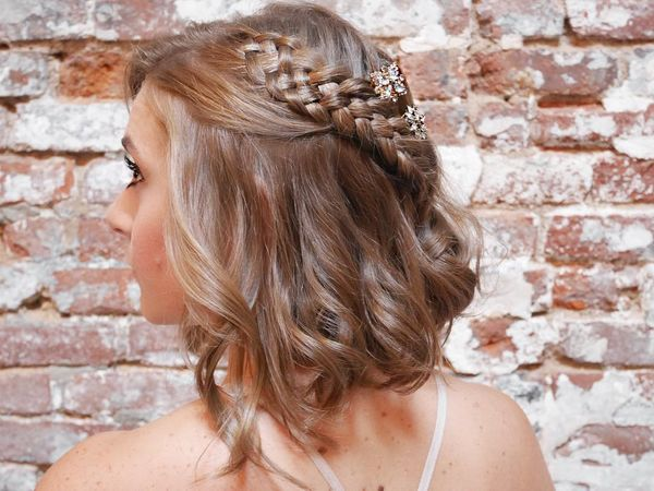 Fantastic Five-Stands Dutch Braid Design