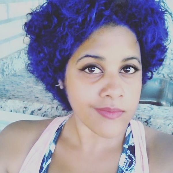 Incredible Colors to Update Curly Hair0