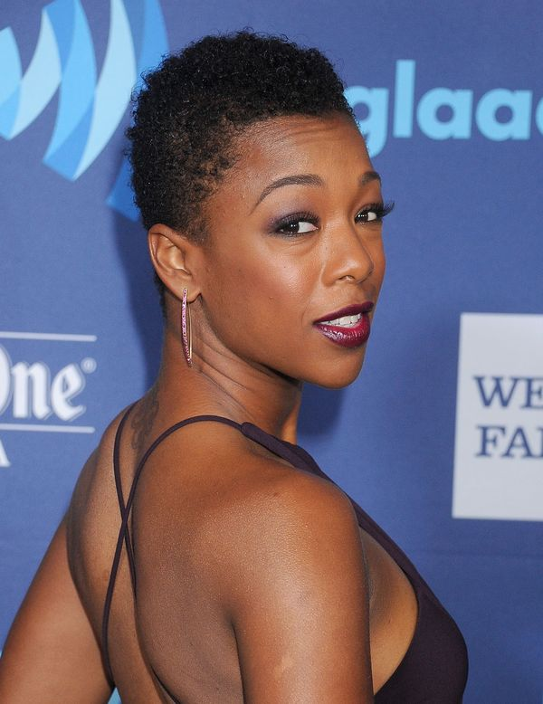 Cool Haircuts with Short Curls for Black Female 4