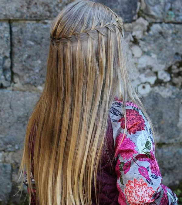 Trending Hairdos with Braids 4
