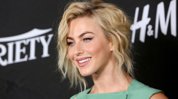 The Newest Julianne Hough Hair Styles 3