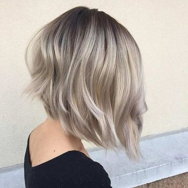 Awesome Stacked Angled Bob 2