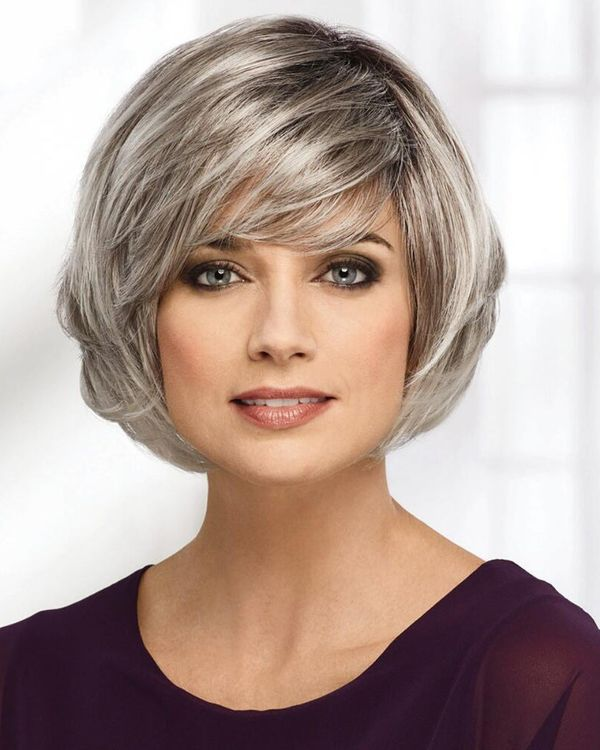 Stacked Haircuts, Best Short Stacked Bob Hairstyles 2019