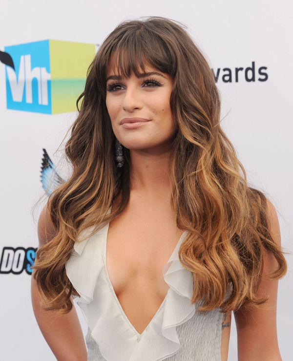 Cool Bangs For Long Hair: Long Layered Haircuts With Bangs, Long Layered Hair In 2019