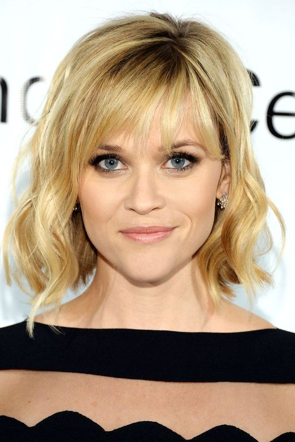 Ideas of Short Bob Cut for Curly or Wavy Hair 3