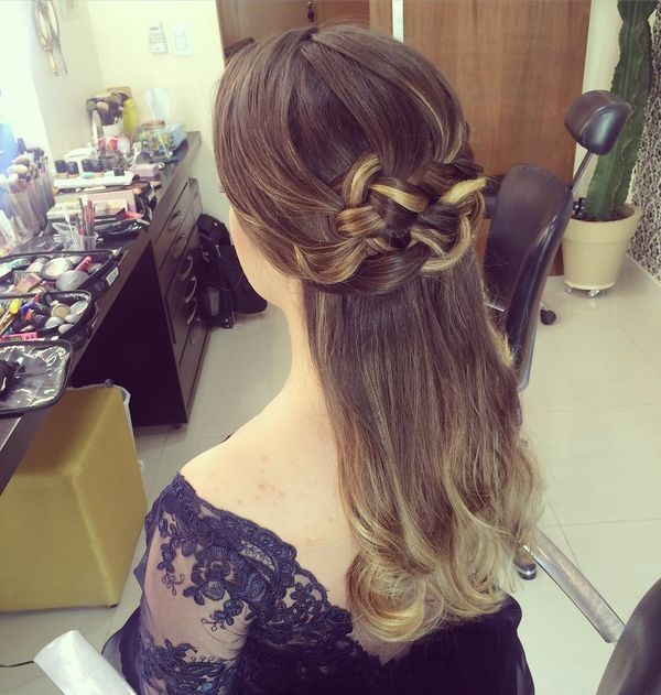 Images of Cute Braid Styles 1