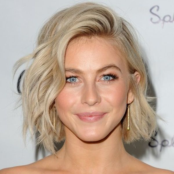 The Newest Julianne Hough Hair Styles 2