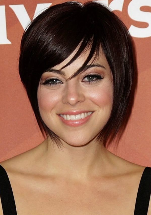 Very Short Asymmetrical Haircuts for Girls 4