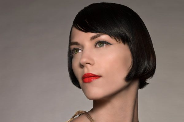 Very Short Bob Haircuts for Fine Hair 1