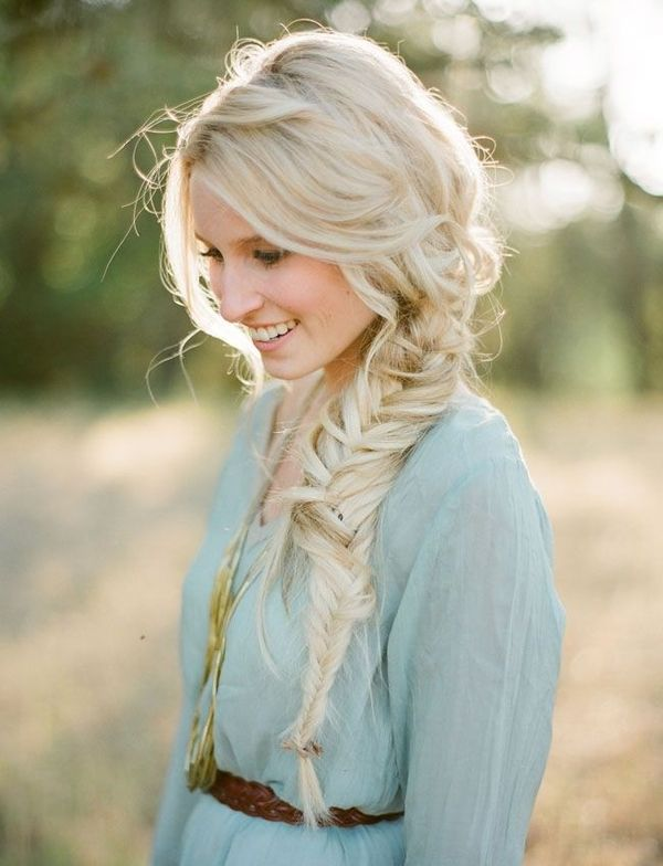 Cute Hairstyles for Long Blonde Hair 3