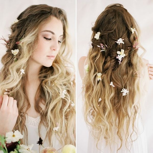 Wedding Hairstyles For Long Hair Bridal Updos For Long Hair July 2019