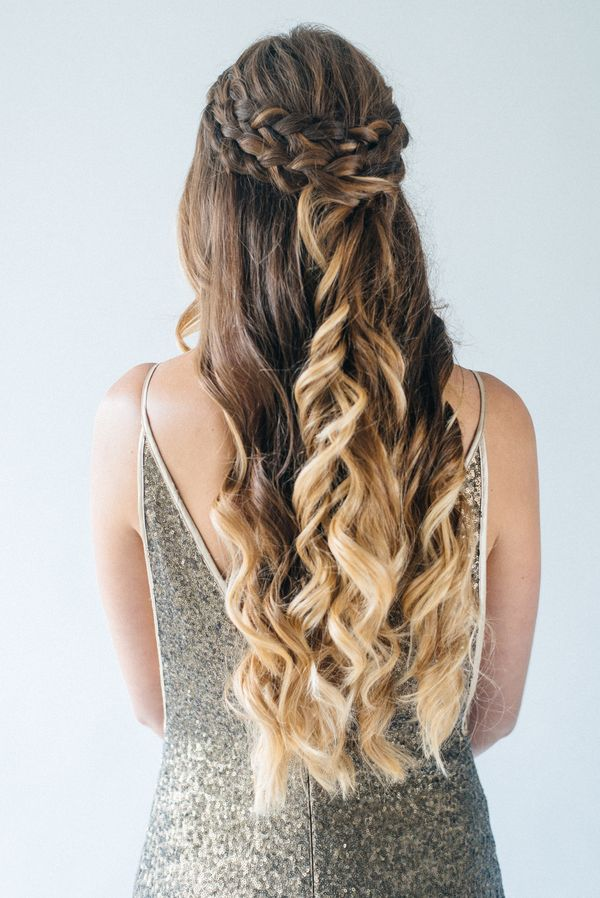 Wedding Hairstyles for Long Hair, Bridal Updos for Long Hair (December 2019)