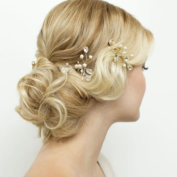 Hairstyles For A Wedding Guest With Long Hair: Wedding Hairstyles For Long Hair, Bridal Updos For Long