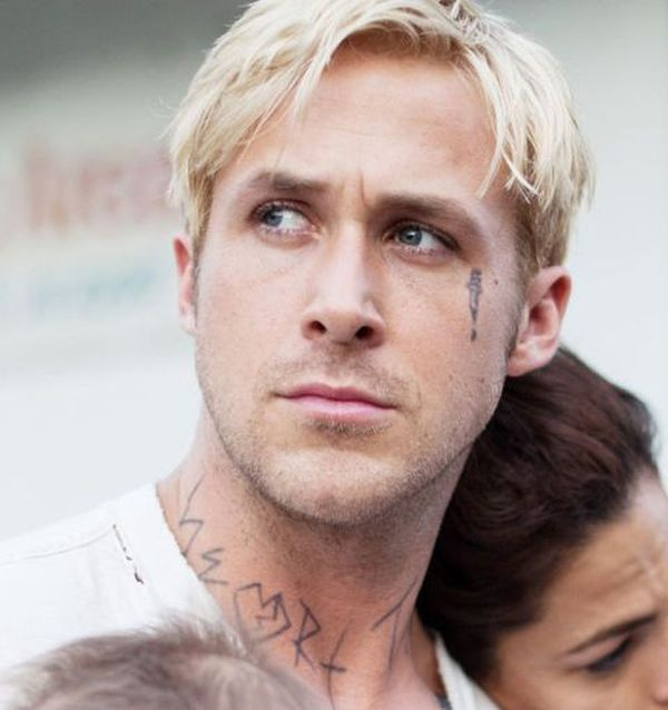 Guys with bleach blonde hair color 1