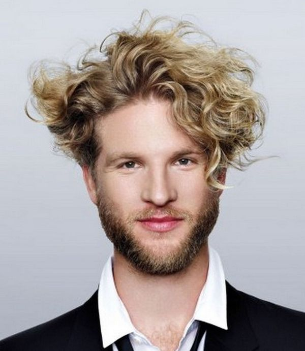 24 Best Blonde Hairstyles For Men December 2019
