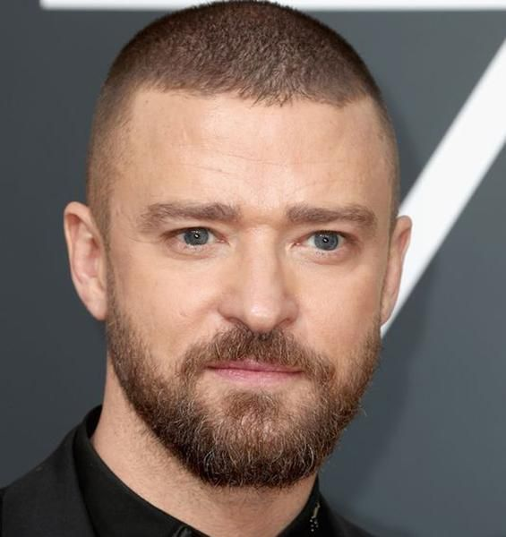 Ideas Of Buzz Cut With Beard For Guys 4