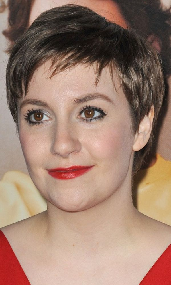 Amazing Short Spiky Haircuts for Thick Hair 5