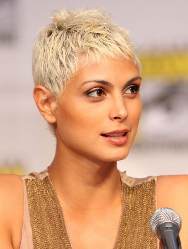 Short Spiky Haircuts For Thin Hair The Best Drop Fade Hairstyles