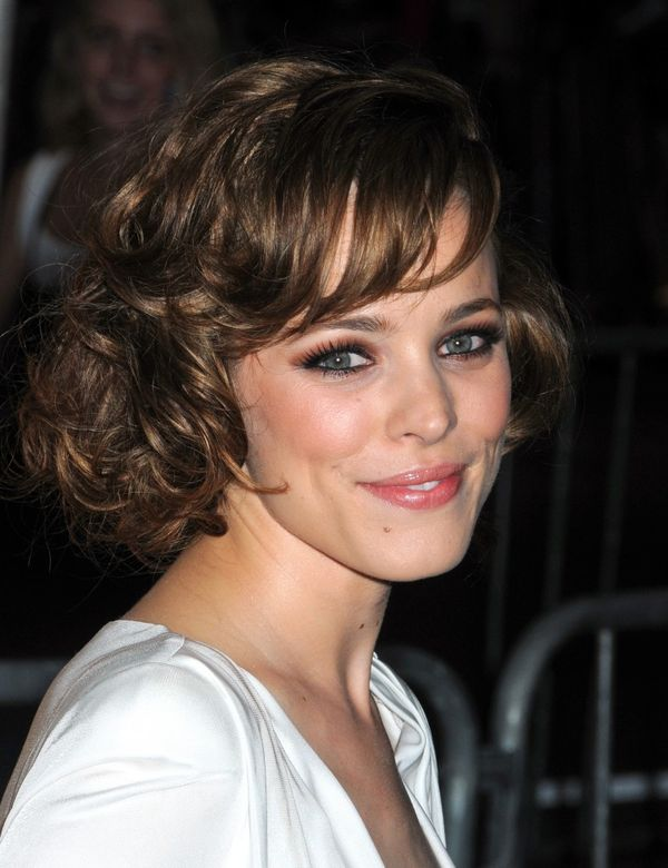Awesome short hairstyles for wavy hair 1