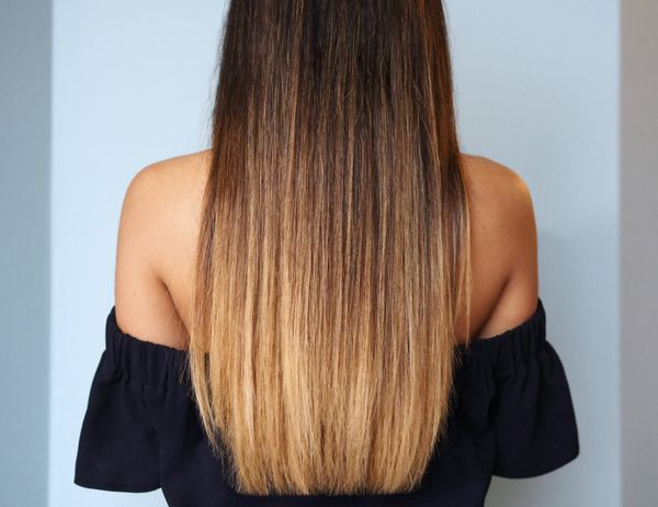 Brown Balayage Best Ideas Of Brunette Balayage August 2019