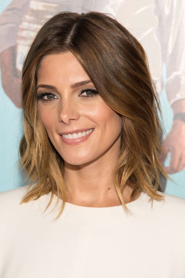 Beautiful wavy long bob hairstyles 1