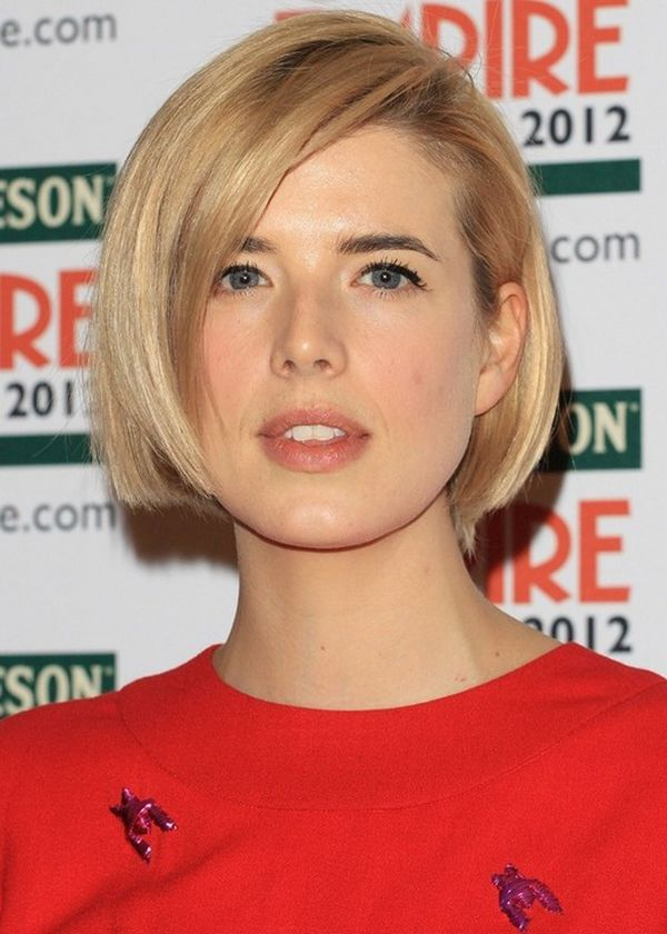 Cool short straight hairstyles for women 1