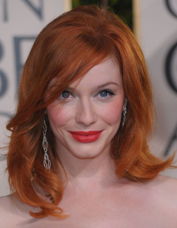 36 Cool Short Red Hairstyles And Haircuts March 2019