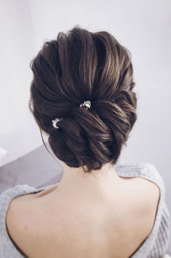 60 Fresh Prom Updos For Long Hair February 2019