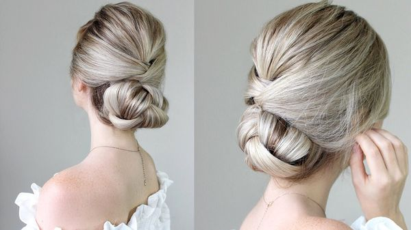 Prom Hairstyles 2019: 60 Fresh Prom Updos For Long Hair (June 2019