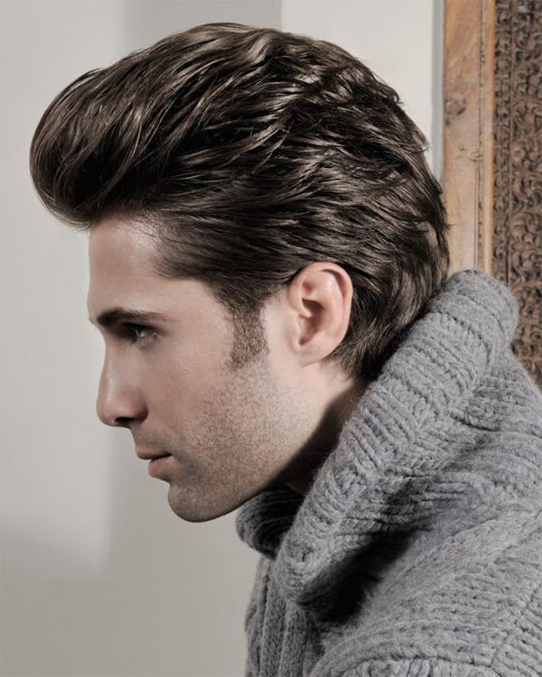 36 Hairstyles For Men With Thick Hair November 2019