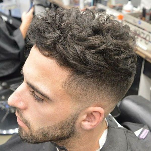 Messy Hairstyles For Men 72 Ideas Of Messy Haircuts For