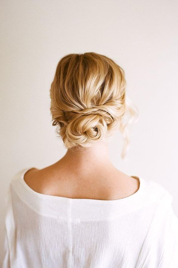 Quick and easy prom hairstyles for girls with long hair 5