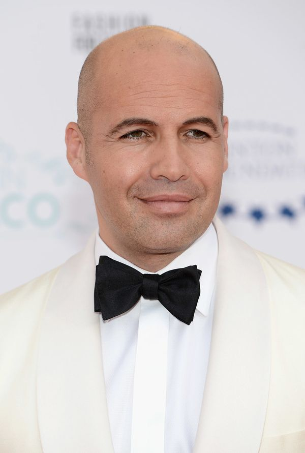Shaved Head Hairstyles for Balding Crown 1