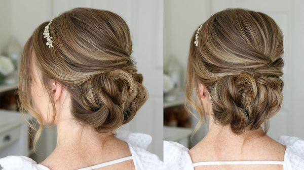 Prom Hairstyles 2019: 60 Fresh Prom Updos For Long Hair (July 2019