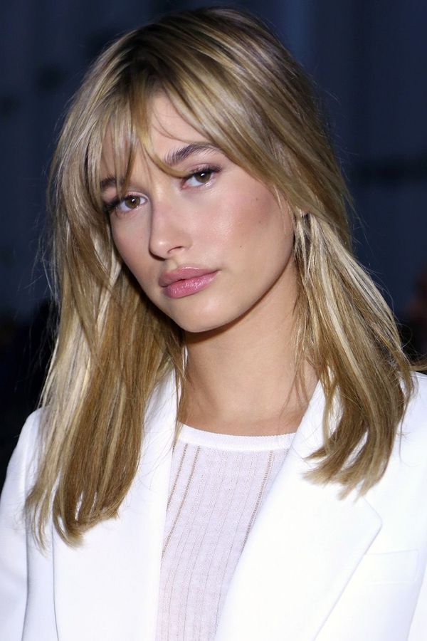 Stylish Shoulder Length Hairstyles for Fine Hair 1