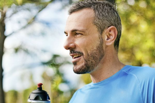 The Best Balding Hairstyles for Men Over 50 1