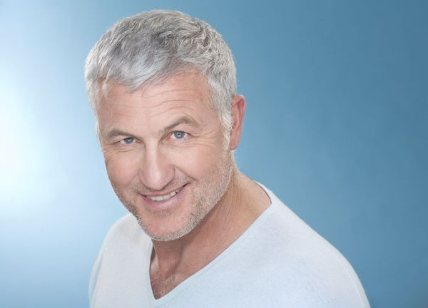 The Best Balding Hairstyles for Men Over 50 3
