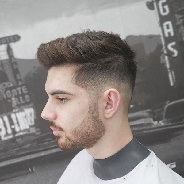 Best Taper Fade Haircuts for Men (January 2020)