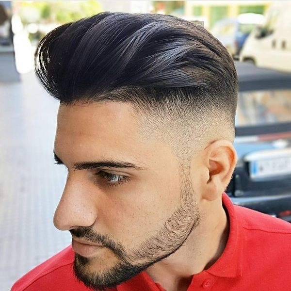 Best Taper Fade Haircuts For Men February 2019