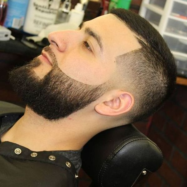 The best high taper fade haircuts 5