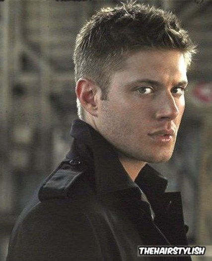 Jensen Ackles Haircut Dean Winchester Hair Men S